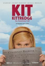 Kit Kittredge: An American Girl Movie Poster Print (27 x 40) MOVEI7120