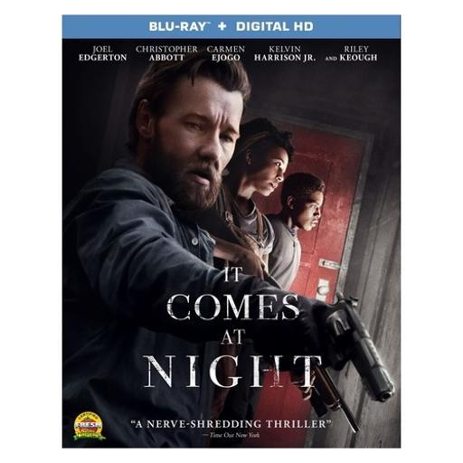 It comes at night (blu ray) CLAXKPH2LUKI1P5L
