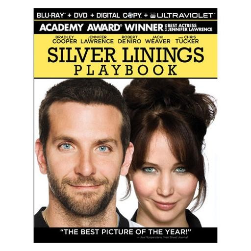 Silver linings playbook (blu-ray/dvd combo/dc/uv/2 disc) EVWVA6Q0WV3BH75W