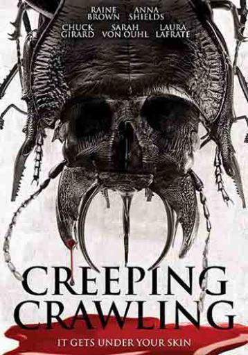 Mod-creeping crawling (dvd/non-returnable) VX6YGWQW0IEQKKES