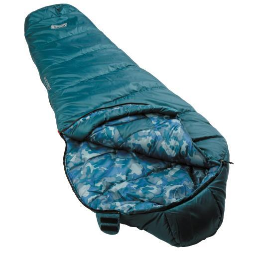 Coleman 2000019649 coleman 2000019649 sleeping bag mummy youth boys 7EELYF9SDPXDXE1W