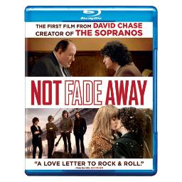 Not fade away (blu ray) (ws/5.1 dol dig/5.1 dts-hd) BR59192138