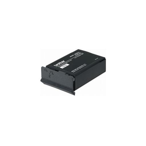 Brother mobile solutions pa-bt-001-b rechargeable li-ion battery for rj-3050 IZUX45YU7ATVKKQM