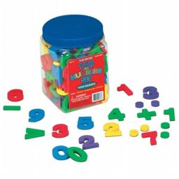 Smethport 5333 Magnetic Numbers- 120pc