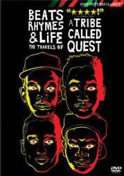 Beats rhymes & life-travels of a tribe called quest (dvd) (dd 5.1/1.78) D38802D