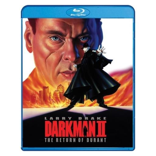 Darkman ii-return of durant (blu ray) (ws/1.78:1) XDJXGYOFFQCMIRRZ