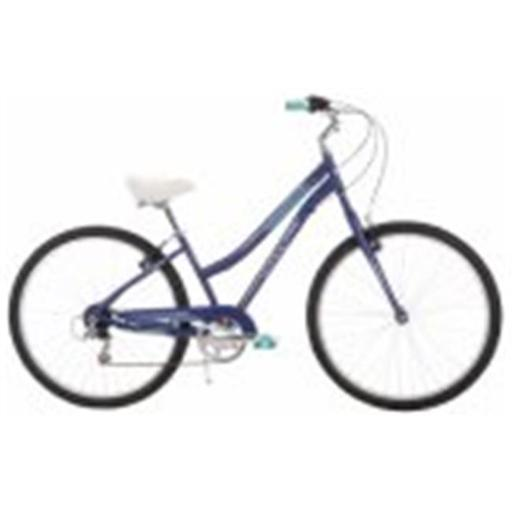 Huffy Bicycles 215636 26 in. Womens Parkside Bike E2BF5F78C42E0E47