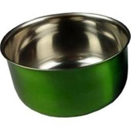 a-e-cage-001531-10-oz-stainless-steel-coop-cup-with-bolt-hanger-green-rnhyonbpsnsevysb