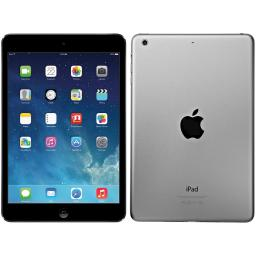 "Apple iPad Air WiFi 16GB iOS 9.7"" Tablet w/ Retina Display - Space Gray"