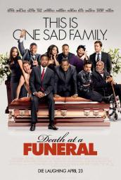 Death at a Funeral Movie Poster (11 x 17) MOVIB74860
