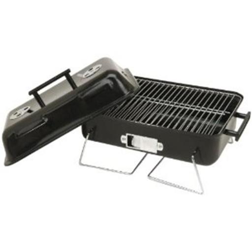 Kay Home Products 30004 11.25 in. x 19 in. Portable Charcoal Grill