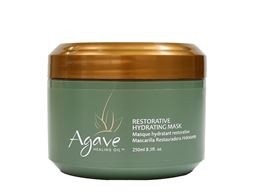 Agave Restorative Hydrating Hair Mask - 8 oz
