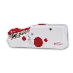 Sunbeam Portable Cordless Handheld Sewing Machine
