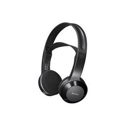 Sony MDR-IF245R | Additional Cordless Stereo Headphones for MDR-IF245RK (Japanese Import)