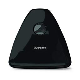 Guardzilla 2019 Indoor HD WiFi Security Camera with a 100dB Siren, Motion Detection, and 2-Way Audio