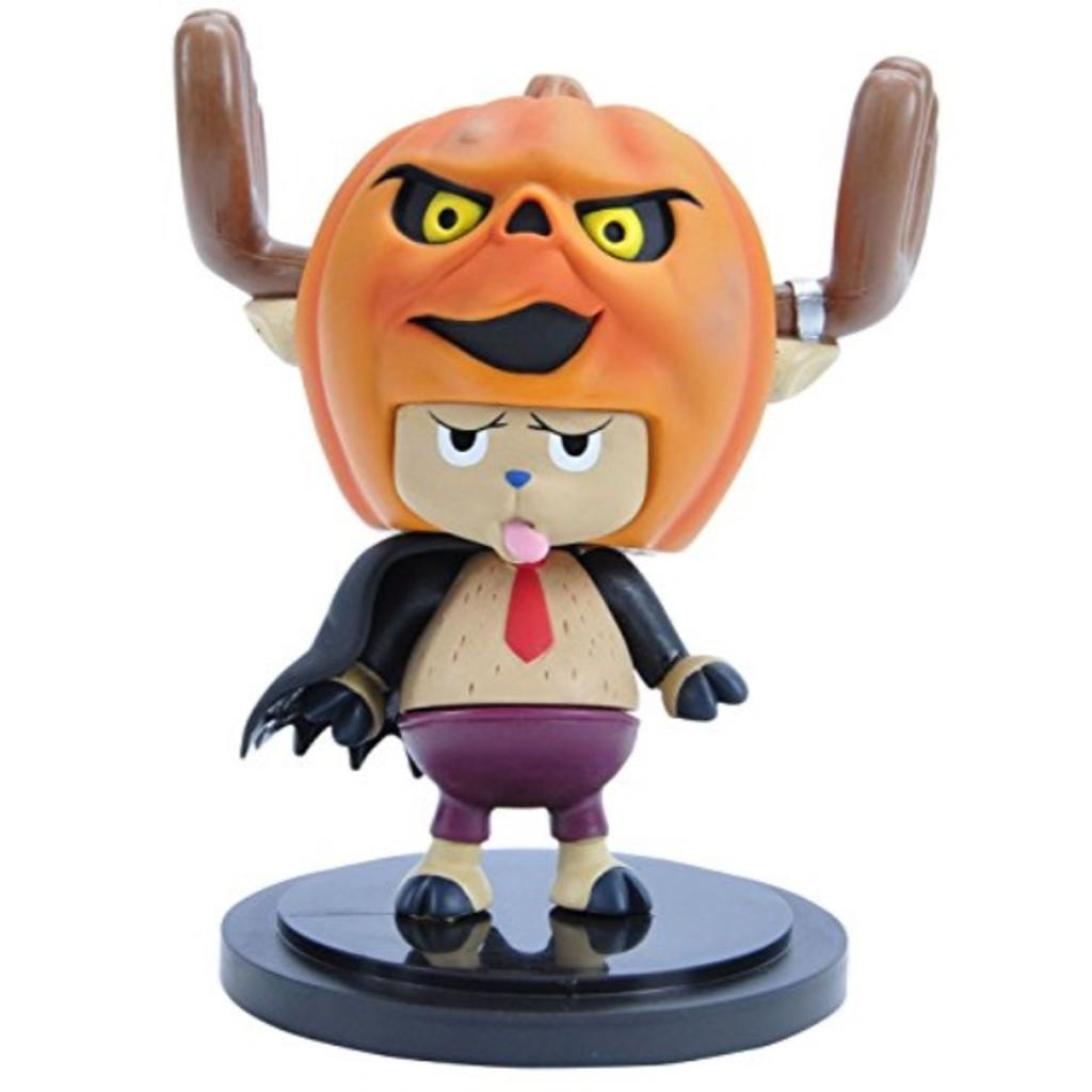 AMC One Piece Collection Figure Megahouse Chopper Toys Figurines Doll Model
