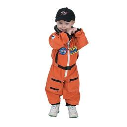 Jr. Astronaut Suit Toddler Costume - Baby 12-18