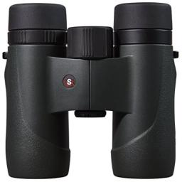 Styrka S7 Series 8x30 ED Compact Binocular, ST-35520 - Hunting, Wildlife and Bird Watching, Sports, Sightseeing and Travel - Waterproof - Professional Quality - Styrka Strong
