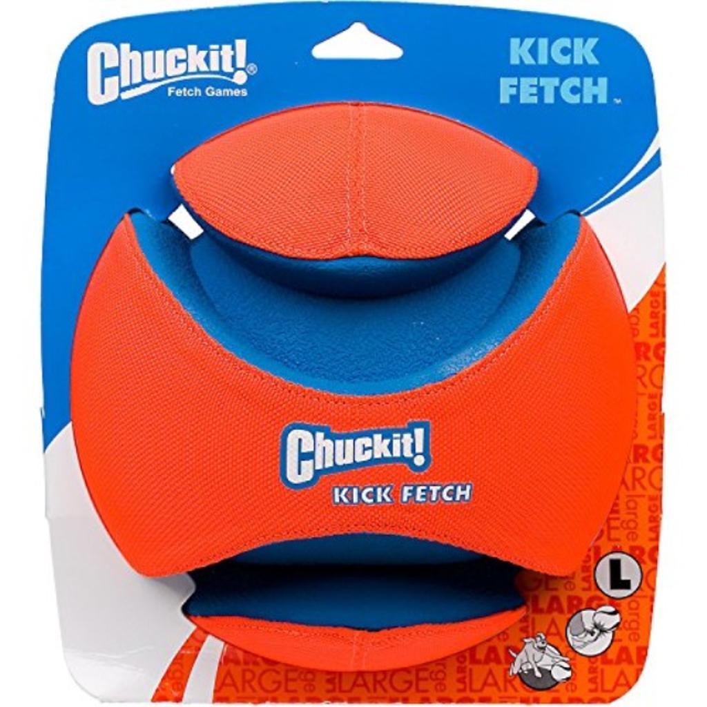 Chuckit! Kick Fetch Ball Large - Pack of 12
