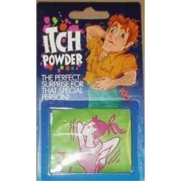Itch Powder - The Perfect Surprise for That Special Person
