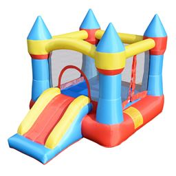 Heavy Duty Inflatable Bounce House