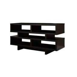 "Offex OFX-409961-MO Entertainment Room TV Stand, 48""L x 24""H/Cappuccino"