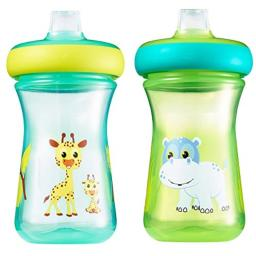 The First Years The First Years Soft Spout Sippy Cups