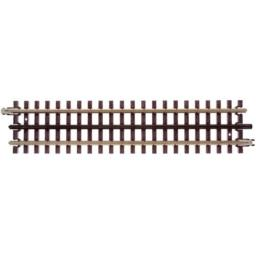 "Atlas O 6050 10"" Straight Track, 6050"