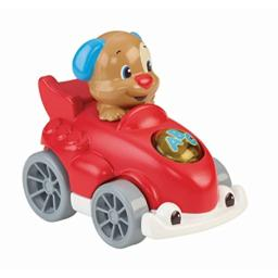 Fisher-Price Laugh & Learn Smart Speedsters, Puppy