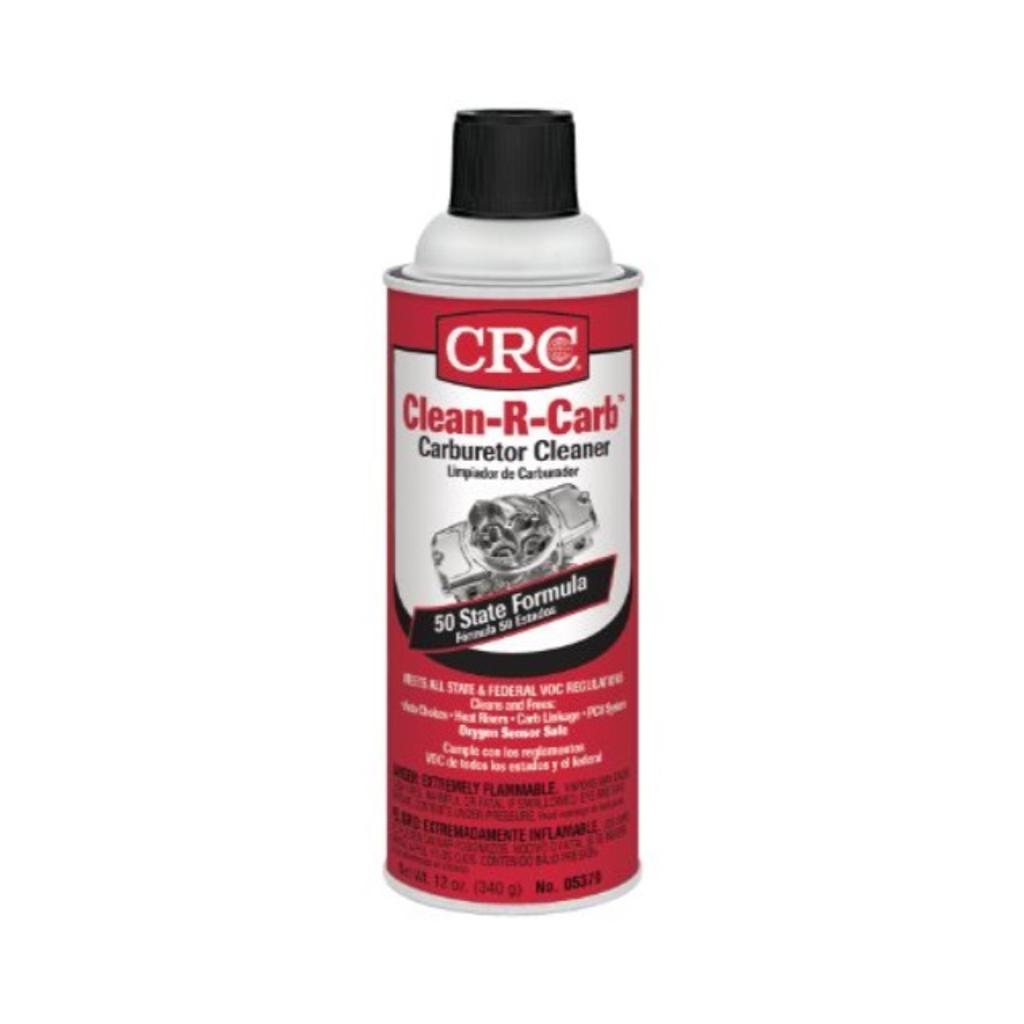 Clean R Carb 12 Oz