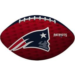 NFL Gridiron Junior-Size Youth Football, New England Patriots