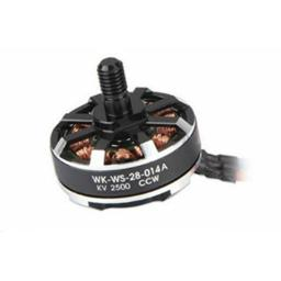 Walkera Furious 210 Brushless Motor CCW F210-Z-22 F210 Spare Parts
