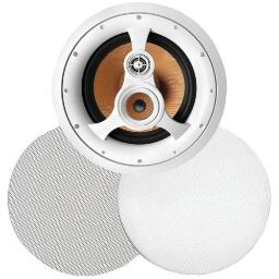 "BIC AMERICA H-310C 10"""" 3-Way Ceiling Speaker Computers, Electronics, Office Supplies, Computing"