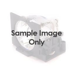 Sanyo PLC Lamp 610-307-7925 with white gloves included for proper handling