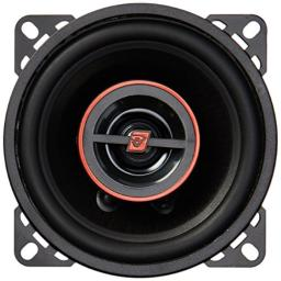 CERWIN-VEGA MOBILE H740 HED(R) Series 2-Way Coaxial Speakers (4, 275 Watts max)