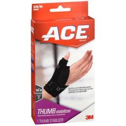 Ace Thumb Stabilizer SM/M Moderate - 1 ea.
