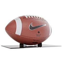 """BCW BQ-FH-STAND-BLK Ballqube""""The Stand"""" Football Display"""