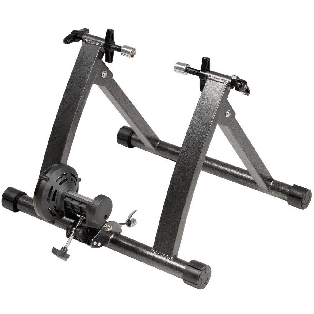 Portable Indoor Exercise Magnetic Resistance Bicycle Stand