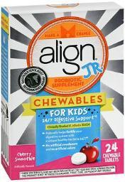 align-jr-probiotic-supplement-chewable-tablets-cherry-smoothie-24-ct-tanujlnmxn9rmalo
