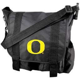 Oregon Ducks NCAA Premium Diaper Bag