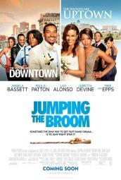 Jumping the Broom Movie Poster Print (27 x 40) MOVEB06093