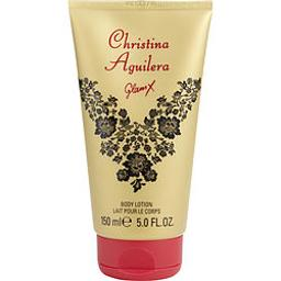 CHRISTINA AGUILERA GLAM X by Christina Aguilera BODY LOTION 5 OZ For WOMEN