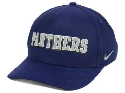 Pittsburgh Panthers NCAA Nike Local Dri-Fit Swoosh Flex Fitted Hat