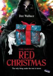 Red christmas (dvd)