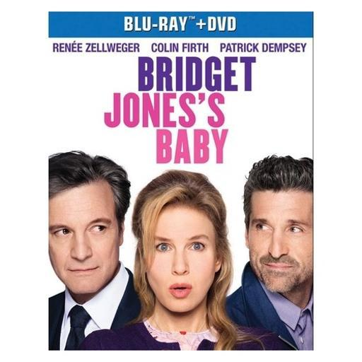Bridget jones baby (blu ray/dvd) (2discs) TQBTG6C9IWSN5VDW