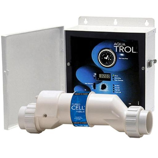 Hayward Pool Products AQ-TROL-RJ-TL Goldline Aquatrol Above Ground Twist Lock Pool Chlorinator