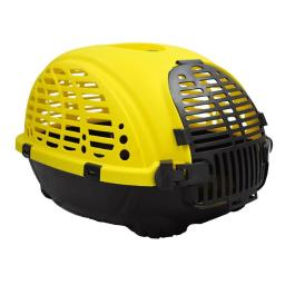 Iconic Pet 52498 Zoompet Beatles Carrier - Yellow