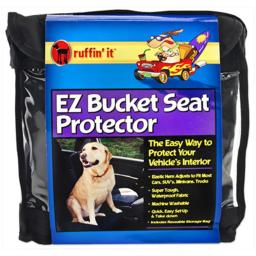 Westminster Pet Products 82520 27 in. x 50 in. EZ Car Bucket Seat Protector