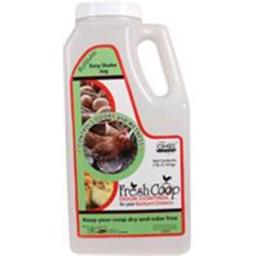 absorbent-products-087315-fresh-coop-odor-control-for-backyard-chickens-596fee9053bf479a