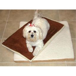 Crown Pet Mat for Classic Doghouse - Large Size